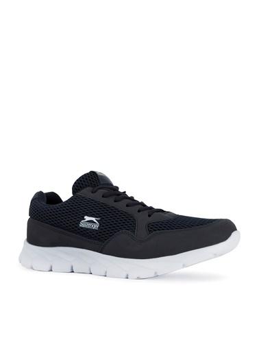 Slazenger Slazenger ADOPT Koşu & Yürüyüş Erkek Ayakkabı  Lacivert